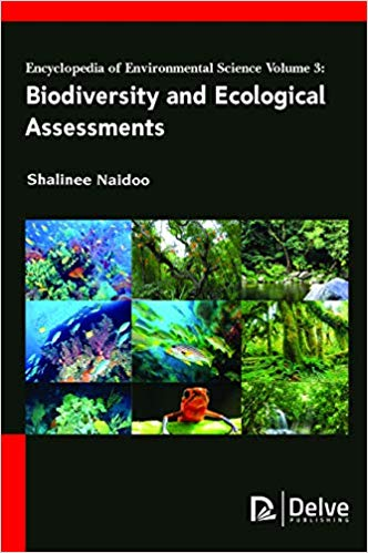 Encyclopedia of Environmental Science Vol 3_Biodiversity and Ecological Assessments