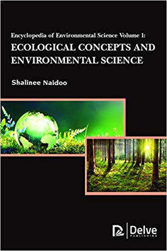 Encyclopedia of Environmental Science Vol1_Ecological Concepts and Environmental Science