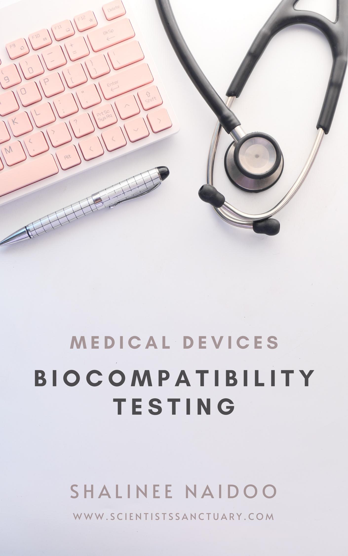 BIOCOMPATIBILITY TESTING -SCIENTISTS SANCTUARY